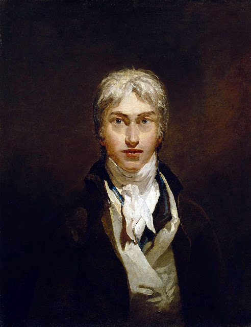 Ten most Famous Landscape Artists in The History of Art/J.M.W. Turner, (1775–1851), English
