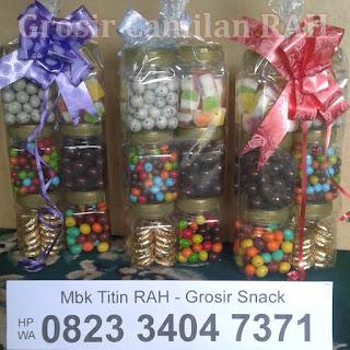 Paket Coklat Lebaran Malang