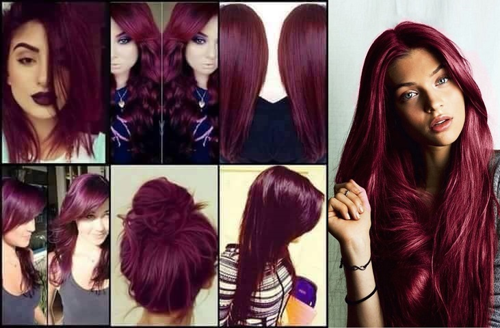levas escoltas cabello rojo