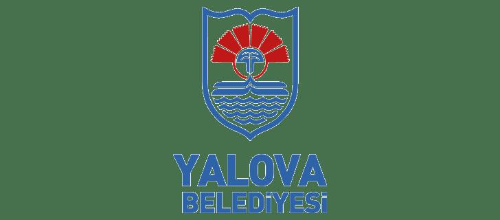 Yalova Belediyesi Vektörel Logosu
