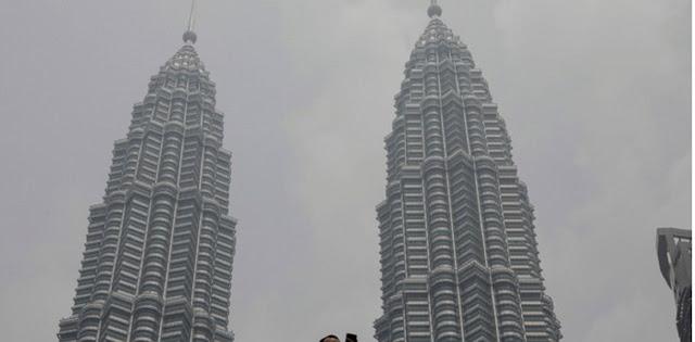 Greenpeace: Selamat Pak Jokowi, Sukses Ekspor Asap Hingga Singapura & Malaysia