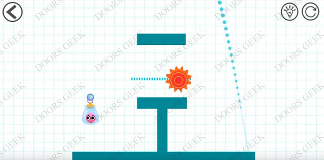 Love Shots Level 45 Solution, Cheats, Walkthrough for Android and iOS
