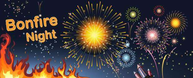 Bonfire Night Wishes for Whatsapp