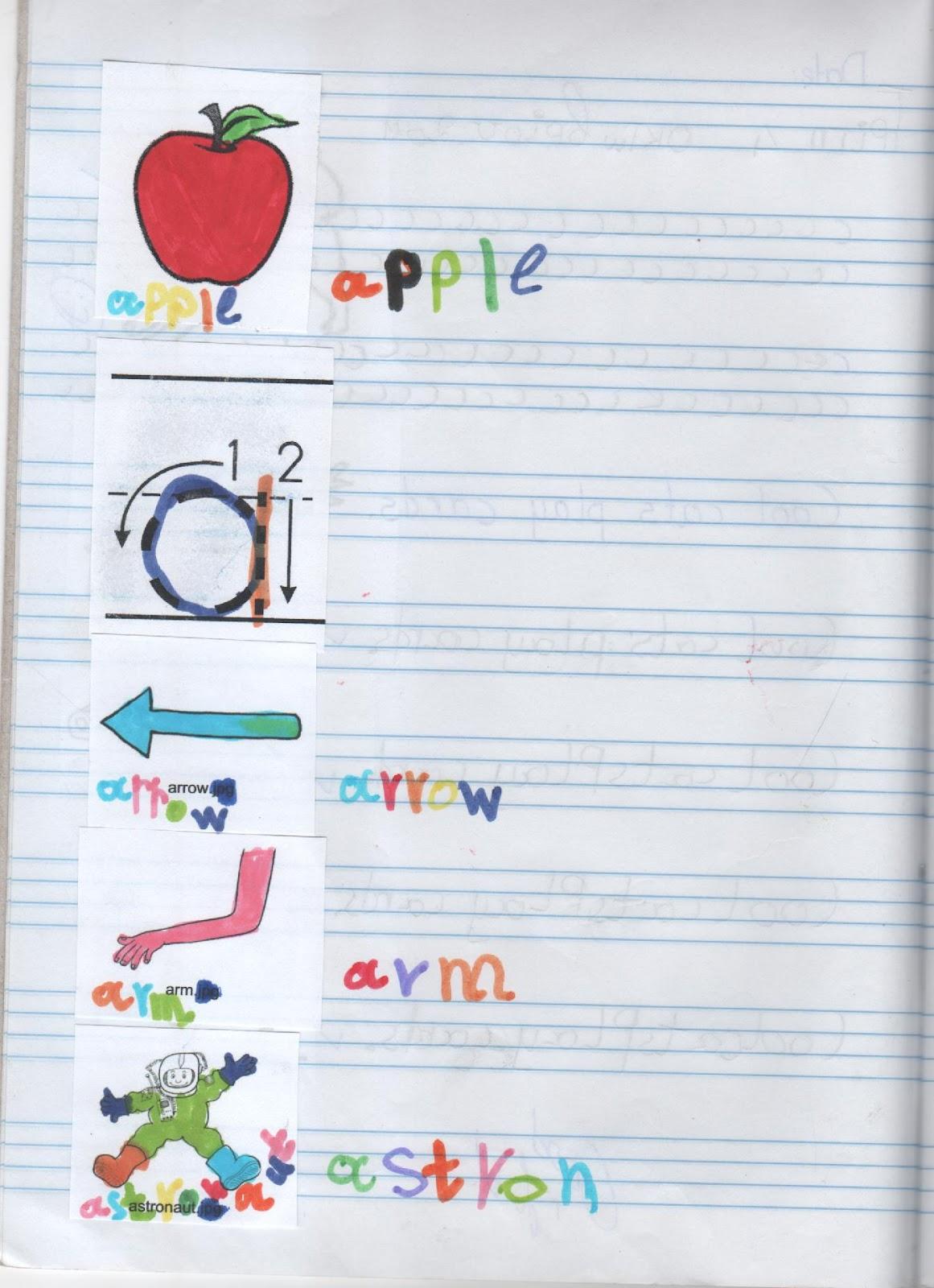 I Teacher April