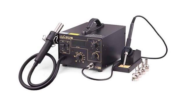 alat service tv led