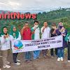 DPP Prawita GENPPARI Tinjau Potensi Wisata di Kabupaten Kuningan