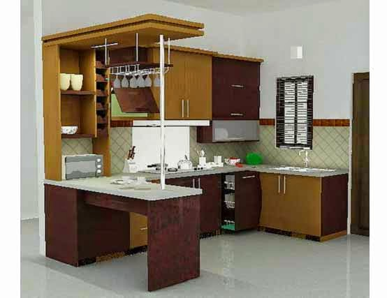 Simple And Minimalist Kitchen Space Designs Interior Design Ideas