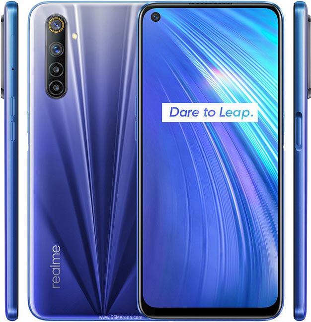 Daftar Harga Handphone Realme Terbaru Beserta ...