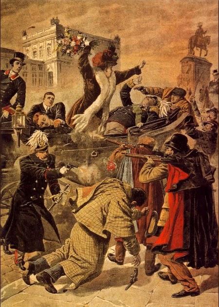 Estórias da História: 01 de Fevereiro de 1908: O dia do ...