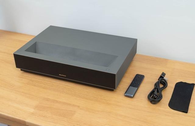 xiaomi 4k cinema projector