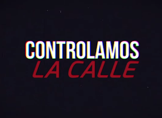 Forest - Controlamos La Calle ft Endo, Chocolate Blanco