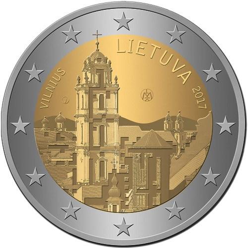2017 Lituania