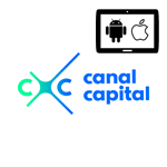 Canal Capital en Vivo - Android e iOS