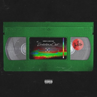 Curren$y & Harry Fraud - The Director's Cut (2020) - Album Download, Itunes Cover, Official Cover, Album CD Cover Art, Tracklist, 320KBPS, Zip album