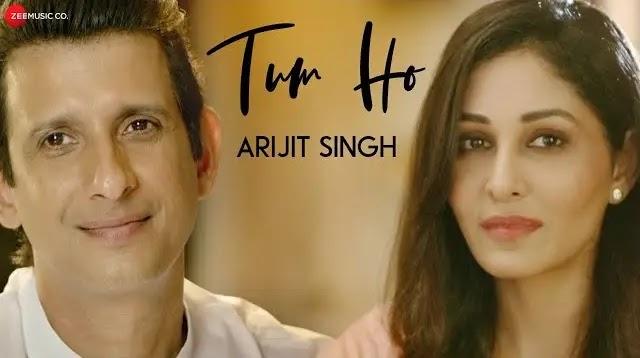 Arijit Singh Song Tum Ho Lyrics | New Hindi Songs 2020