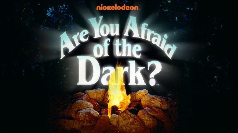 NickALive!: Nickelodeon Casting Actors for 'Are You Afraid of the