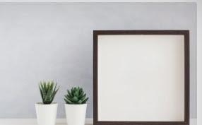 Ambiente, veja 8 dicas para decorar a sua casa gastando pouco, confira no blog:
