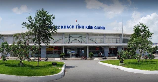 Bến xe Kiên Giang