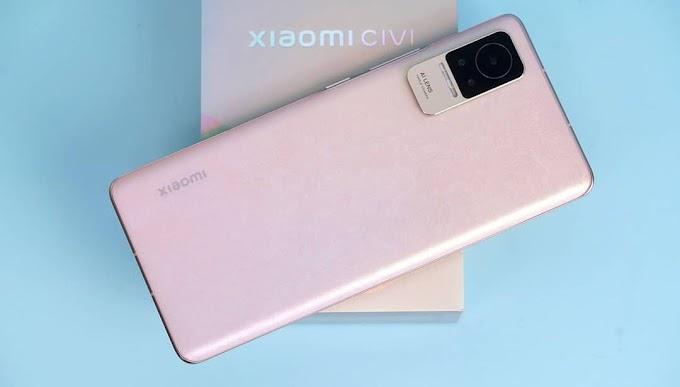 مواصفات و سعر شاومي سيفي Xiaomi Civi