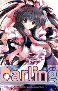 Darling OVA Subtitle Indonesia