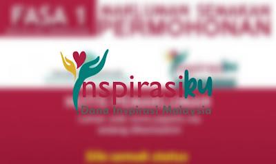 Semakan Dana Inspirasi Malaysia YAPEIM 2020 (Status Permohonan)
