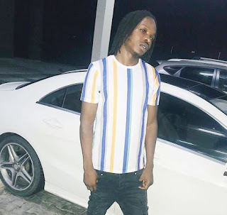 Get money, get high, stay happy, stay alive - Naira Marley's first IG post after spending 35 days in jail