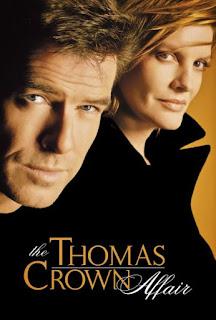 The Thomas Crown Affair (1999) เกมรักหักเหลี่ยมจารกรรม