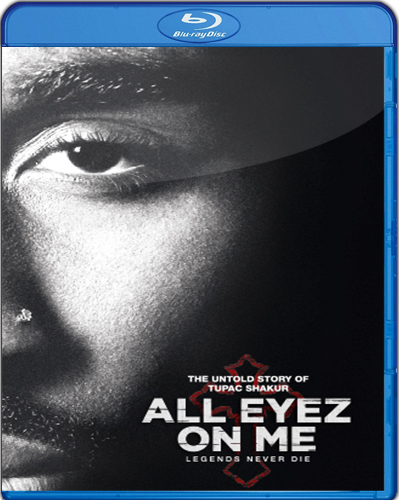 All Eyez on Me [2017] [BD25] [Subtitulado]
