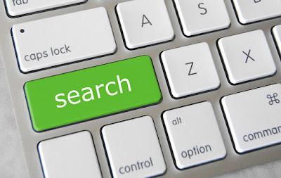 Búsquedas avanzadas en Google
