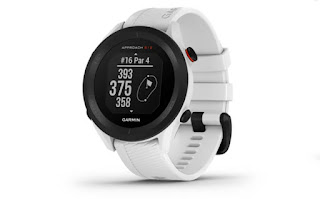 Garmin Approach S12 smartwatch price in India