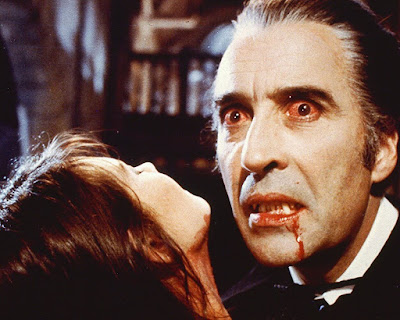 Dracula Ad 1972 Christopher Lee Image 2