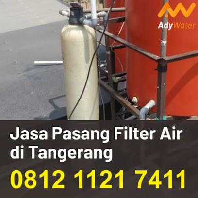 jasa pasang filter air tangerang, jual filter air tangerang, alat media filter air tangerang