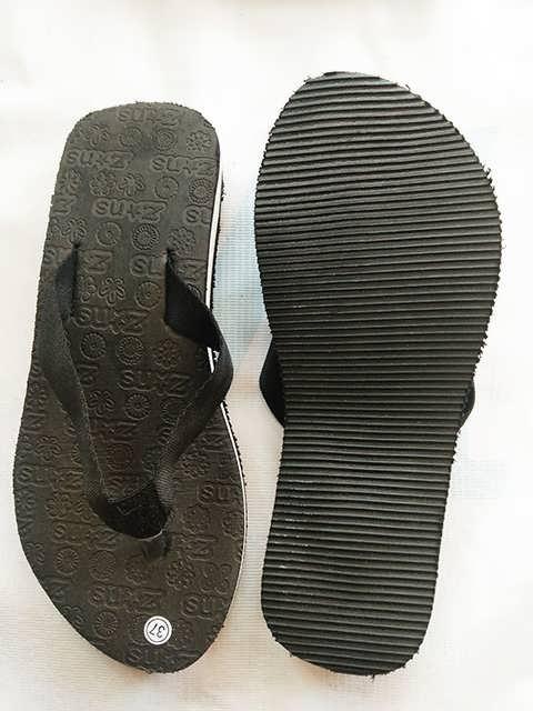 Grosir Sandal Polos Wanita Terbaru Dan Terlengkap | 082317553851