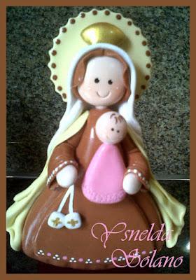 Consejos-para-realizar-Virgen-del-Carmen-en-Porcelana-Fría