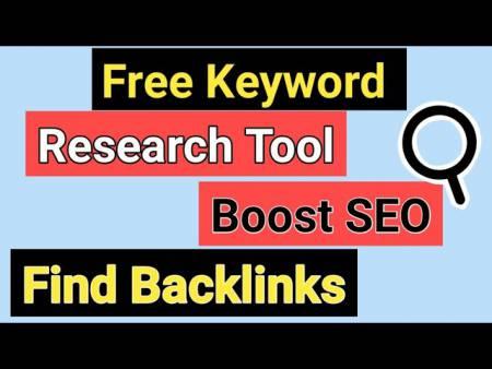 Best Free Keywords Research Tool Backlinks Ubersuggest