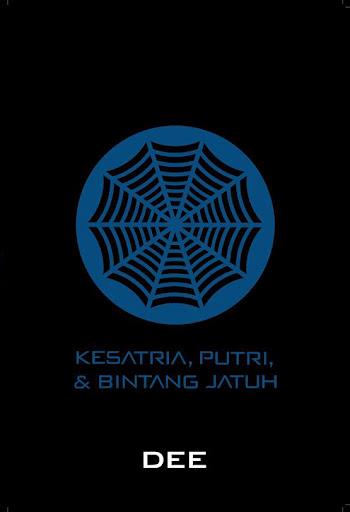 Dee Lestari - Supernova 1 - Ksatria, Puteri dan Bintang Jatuh