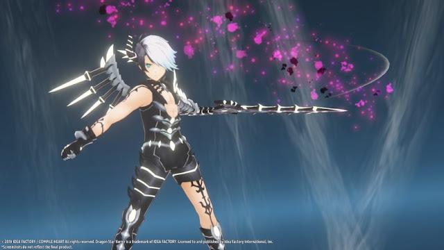 Download Game PC Dragon Star Varnir-CODEX