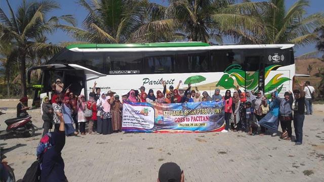 Paket Tour Wisata Pacitan Murah