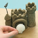 How to ... Create a Sand Castle That Lasts - Step 5