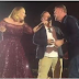 Gay man proposes to his boyfriend onstage at Adele's final Melbourne Concert (Video/Photos)