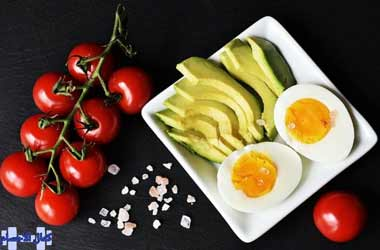 أفضل وجبة بعد التمرين لتضخيم العضلات وزيادة الوزن
