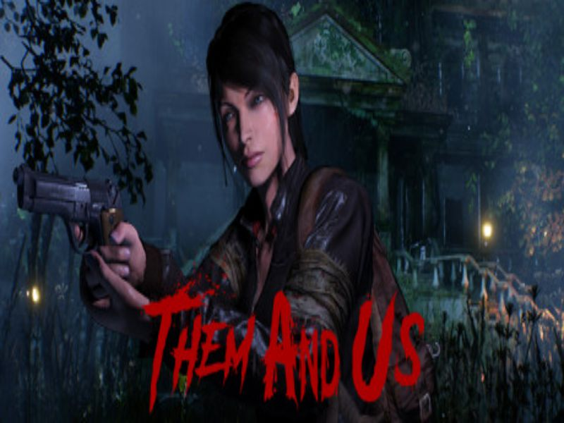 Download Them and Us Game PC Free