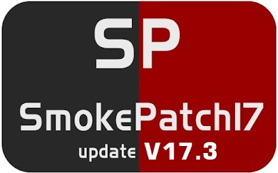 SMoKE Patch V17.3.0 AIO Season 2021