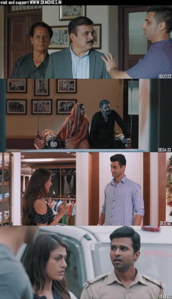 Suryansh 2018 Gujarati 720p WEB-DL 1GB