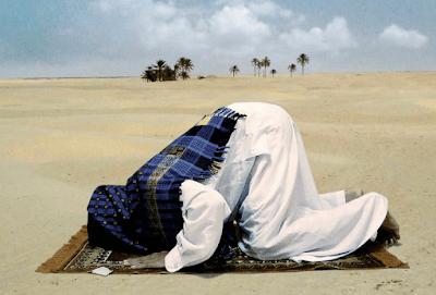 Shalat Jamak Dan Qasar - Syarat Sah Beserta Macamnya