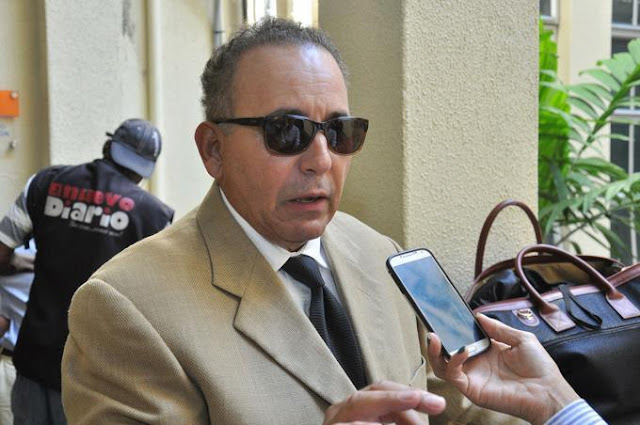 Carlos Balcácer
