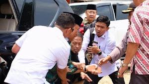 Video Detik-detik Wiranto Hendak Ditusuk Pria di Pandeglang