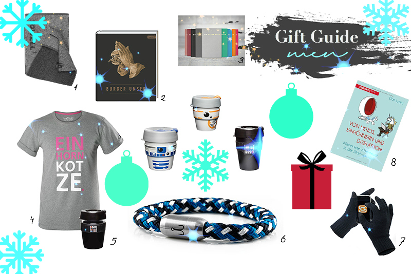 Geschenkideen - Weihnachtsgeschenkideen für Männer | The ...