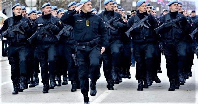 Αναζωπύρωση εντάσεων στα Βαλκάνια