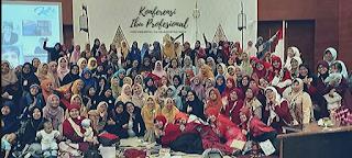 Konferensi Ibu Profesional 2019